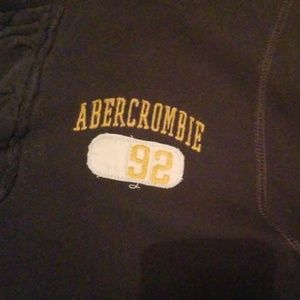 Abercrombie & Fitch Shirts - XL Mens Abercrombie long sleeve shirt